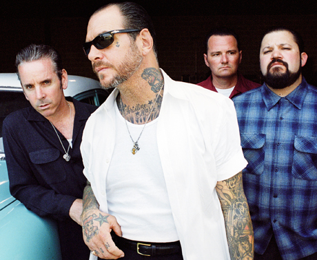 Social-Distortion
