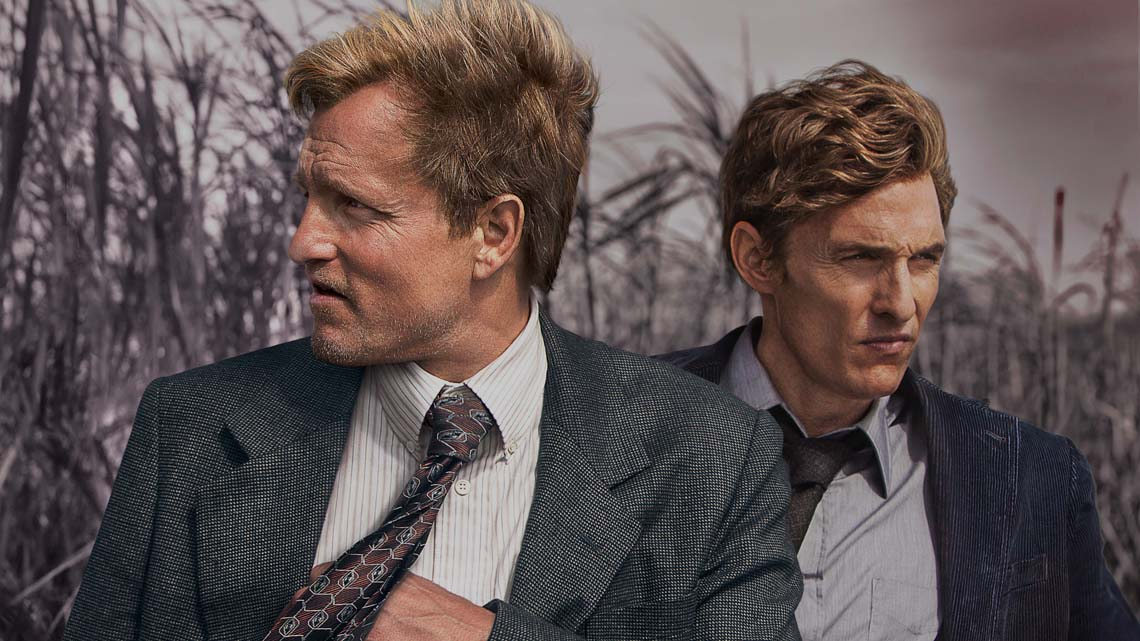 True Detective: Gnarly & Brilliant