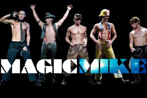 Magic Mike photo