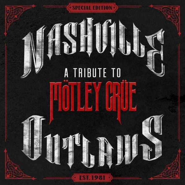 Motley Crue Goes Country!!!