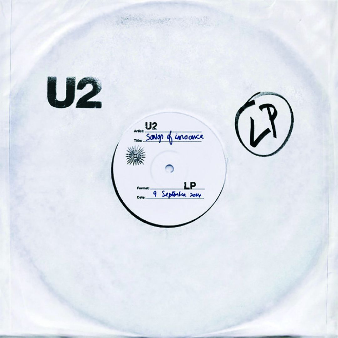 U2's New Album: Free Music or Violating Free Will?