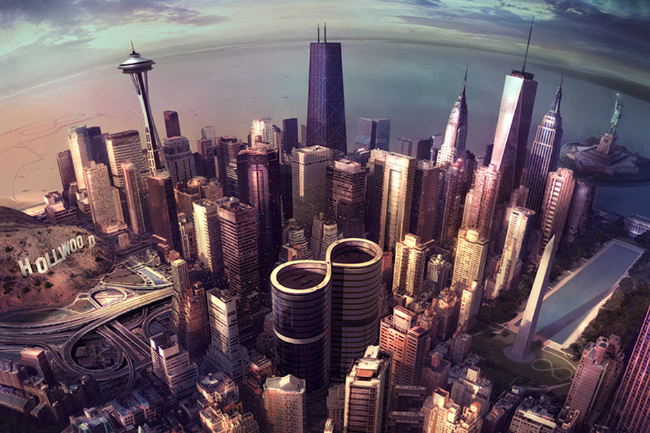 "Top Five Reasons to Watch ""Sonic Highways"""