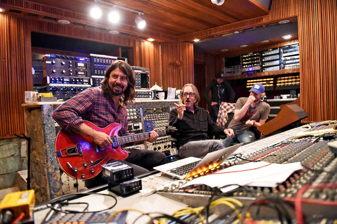 Top 10 Things I Learned From Sonic Highways