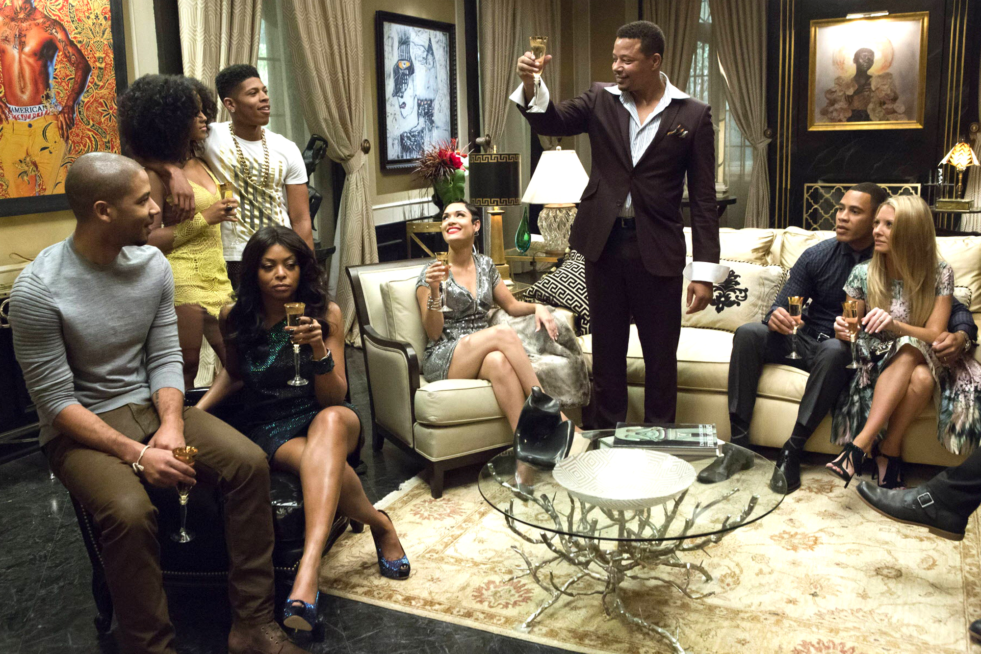 Top 10 Quotes from Season One of Empire
