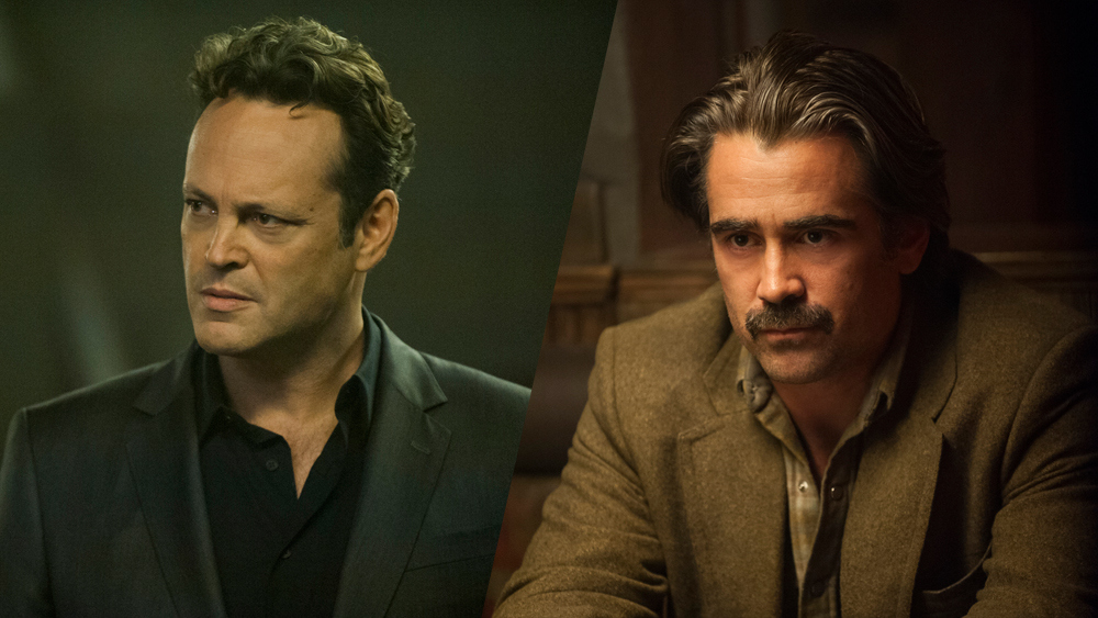 It's About Time: Season Two of True Detective Premieres June 21