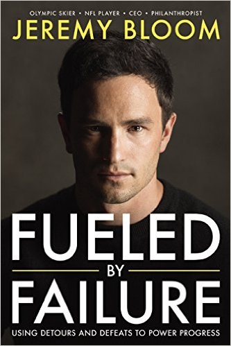 What I Learned From Jeremy Bloom