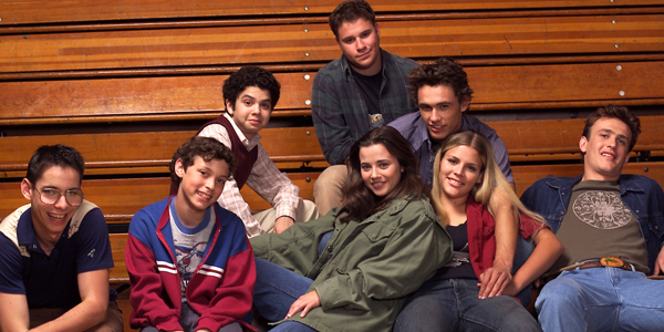 Freaks and Geeks!
