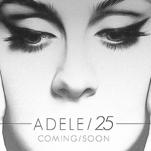 Adele Is Back!