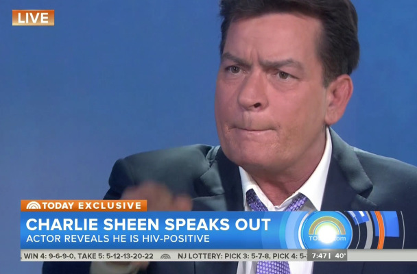 The Plot Thickens For Charlie Sheen