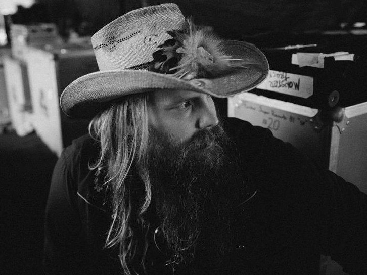 Who The Hell Is Chris Stapleton?