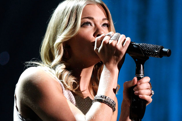 LeAnn Rimes Is A Big Deal
