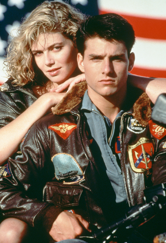 Top Gun Celebrates 30 years – With A Sequel?