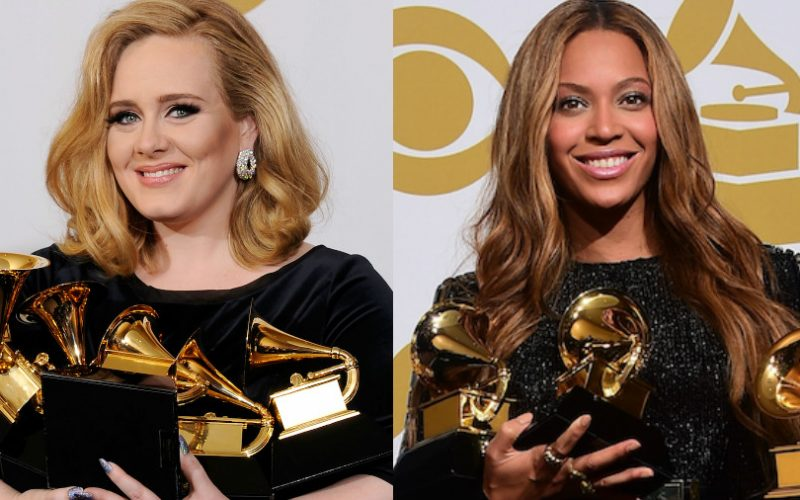 Grammys 2017: Diva Talent Showdown!