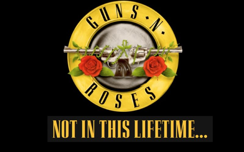 Guns N' Roses: Colorado 2017