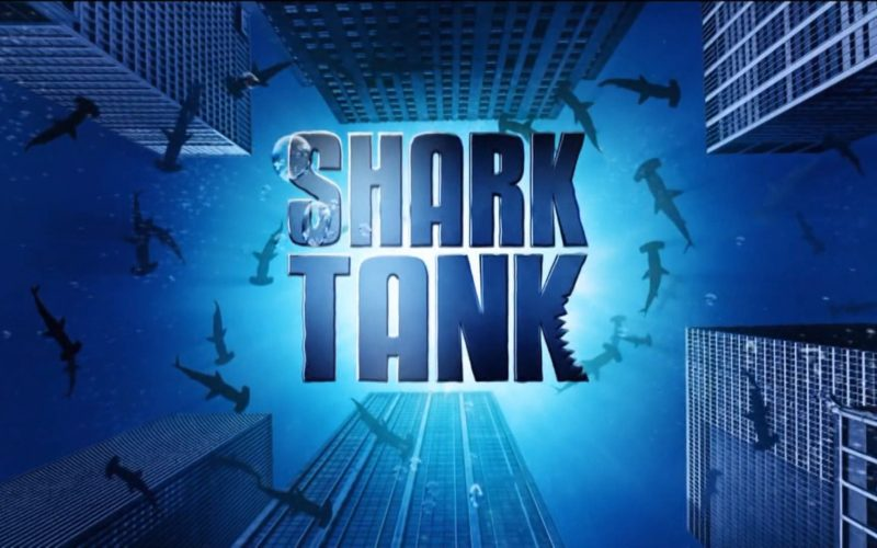 Shark Tank Is Genius