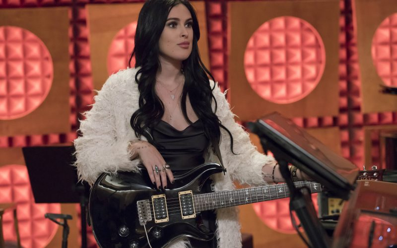 Rumer Willis Is Having A Moment