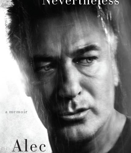 "Alec Baldwin's ""Nevertheless"""
