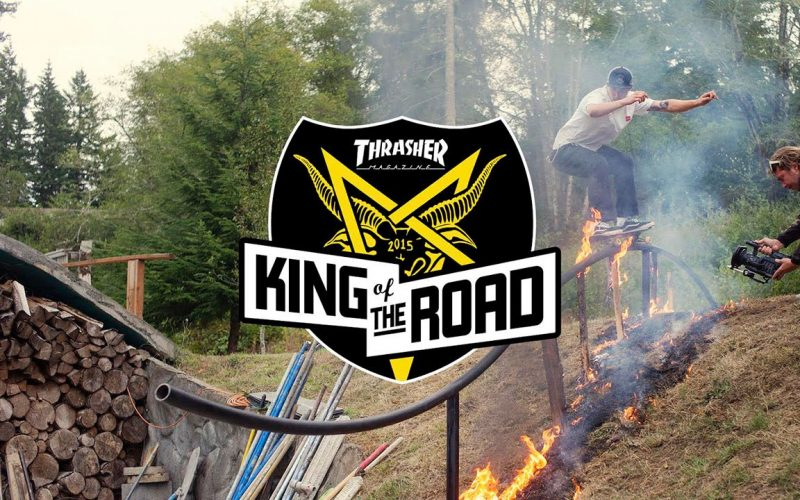 King of the Road is Worth Watching