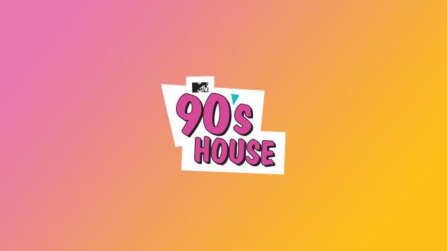 MTV Takes 90s Nostalgia To Another Level