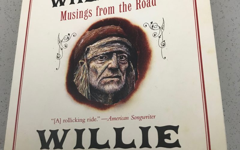 """Willie Nelson's """"Musings From The Road"""""""
