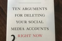"Review: ""Ten Arguments For Deleting Your Social Media Accounts Right Now"""