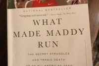 Review: What Made Maddy Run